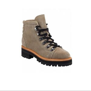 Marc Fisher LTD Issy hiker boot